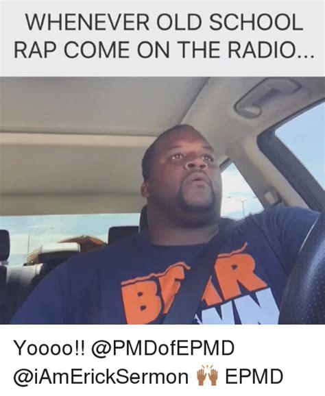 Old School Meme - 25 best memes about old school rap old school rap memes