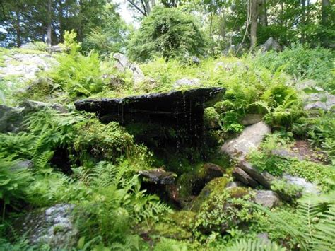 a garden picture of innisfree gardens millbrook