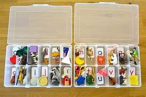 our montessori alphabet box how we montessori With alphabet letter boxes