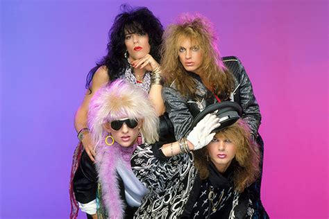 Cry Tough Glam Metal on the Sunset Strip