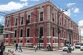 Museo Nacional de Historia, Guatemala 2019