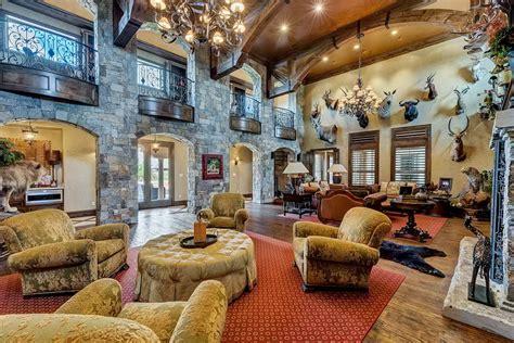 stunning luxury mediterranean style house texas resort style backyard luxury