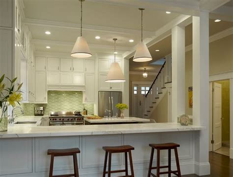 traditional kitchens with white cabinets say hello to the white kitchen s tool belt 8580
