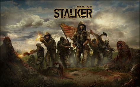 S.t.a.l.k.e.r. Wallpapers