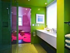 colorful bathroom ideas bathroom color ideas 2012 images