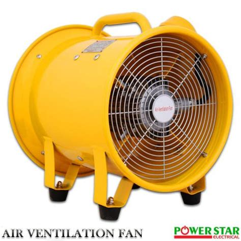 explosion proof fans suppliers portable ventilator atex axial blower extractor fan