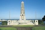 Anzac Day Centenary Services in Perth - Perth