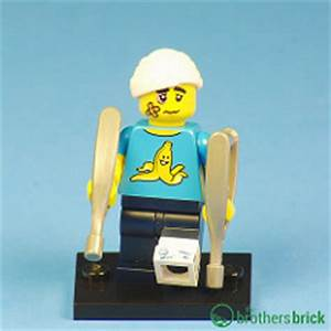 LEGO Collectible Minifigures Series 15 [Review]   The ...