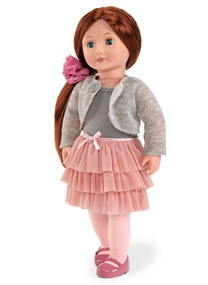 ayla our generation dolls yes my bought one for me my generation dolls