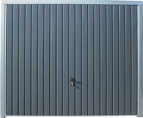 porte de garage basculante blanche h200xl240 bricoman