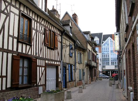 file beauvais rue d alsace anciennes maisons 3 jpg wikimedia commons