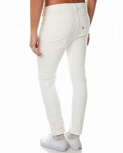 Size Chart For Levis Womens Jeans Levi S Orange Tab 510 Mens Jean White Surfstitch