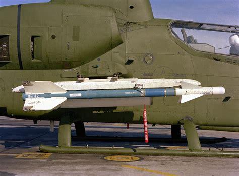 AGM-122 Sidearm - Wikipedia
