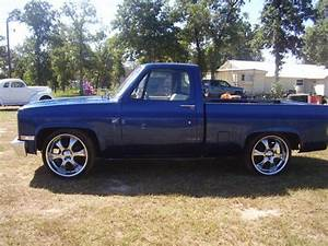 Purchase Used 1986 Chevy C10 Swb In Marquez  Texas  United