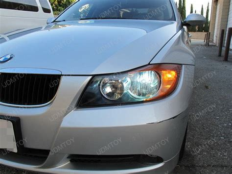 motor factory headlights or hid upgrade for bmw 325i