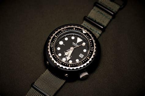 Best Dive Watch & Automatic Dive Watch Under $1000 Atomic811