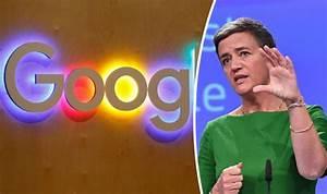 World News: Google Fined £ 2.1 Billion for breaking EU ...