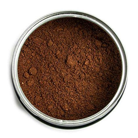 illy ground coffee drip grind medium roast  ounce