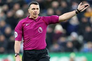 Match officials appointed for Matchweek 19
