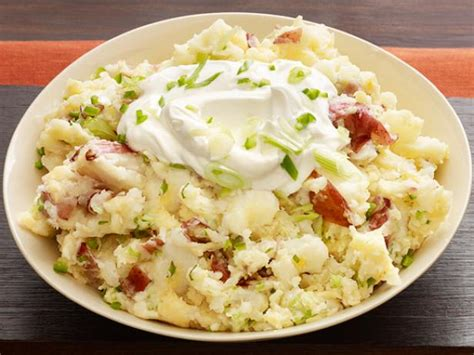 50 Mashed Potato Recipes : Recipes and Cooking : Food