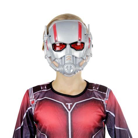 Ant Man Costume Cybershop