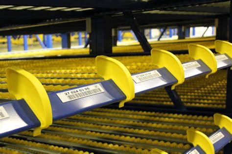 pallet rack accessories  warerehouse storage
