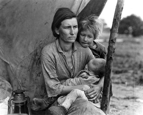american dream   great depression  american