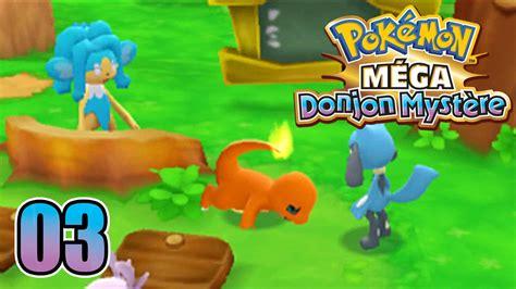 pokemon m 201 ga donjon myst 200 re en duo 03 accident 224 l 233 cole