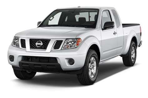 nissan frontier 2015 nissan frontier reviews and rating motor trend