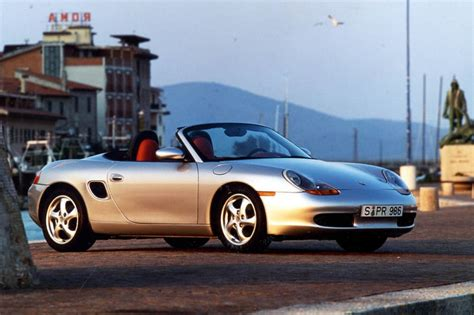 Used Porche Boxster by Used Porsche Boxster Review 1997 2002 Carsguide