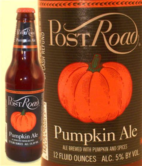 Post Road Pumpkin Ale Recipe by Ferment Nation Beer Blog Post Road Pumpkin Ale