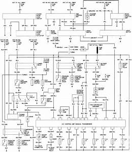 300zx - 1985  Vg30e   Vg30et - 300zx - F U00f3rum