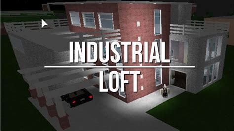 Industrial Loft (part 2) 83k