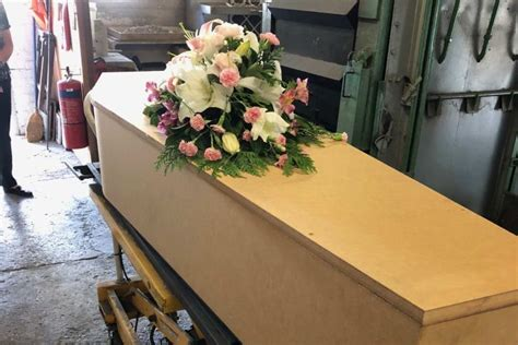 rockhampton funeral director   face fraud charges