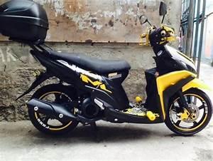 Mio I 125