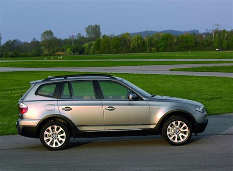 Bmw X3 Picture by 2007 Bmw X3 Picture 83739 Car Review Top Speed