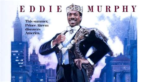 eddie murphy going to america coming to america movie quotes quotesgram
