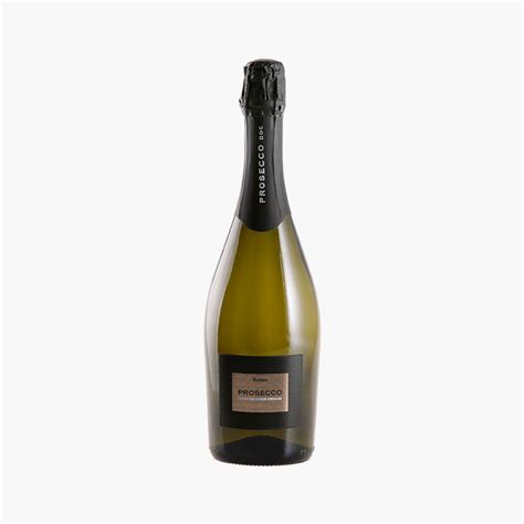 Botter Prosecco by Botter Prosecco Doc