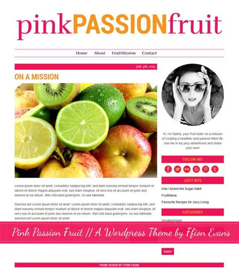 create new page template for blog in genesis theme responsive blog template genesis