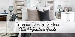 interior design styles the definitive guide the luxpad With interior design styles types pdf