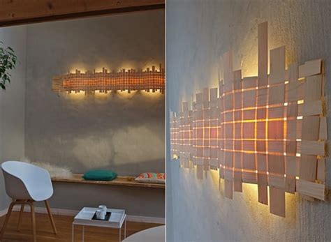 holz und lichtdesignerlampen aus holz fuer kreative licht