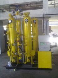 psa nitrogen gas generator nitrogen gas generator manufacturer  thane