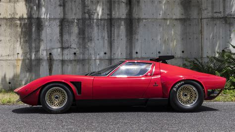 1968 lamborghini miura jota svr wallpapers hd images