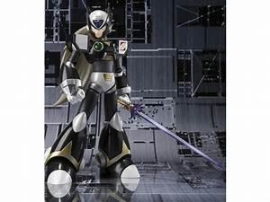 Sponsor Update: Mega Man X D-Arts Black Zero available for ...