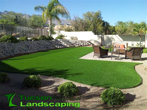 landscape design tucson tucson professional landscaping every project starts and