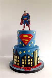 cool cake toppers 25 best ideas about superman cakes on
