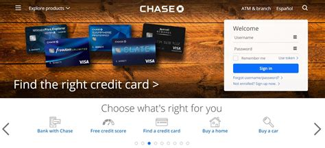 Chase Login At Chaseonline.chase.com
