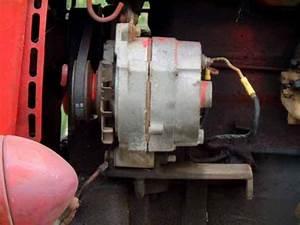 6 Volt Generator Armature For 1959