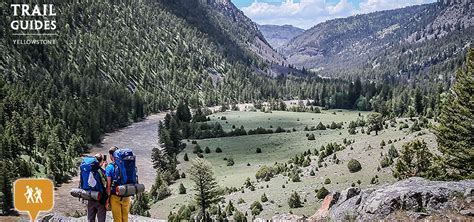 Hiking the Black Canyon of the Yellowstone Trail ...
