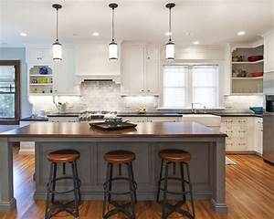 kitchen island with sink and dishwasher solid oak wood With kitchen cabinet trends 2018 combined with target wall stickers